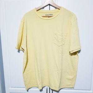 Nautica T-Shirt for Men!